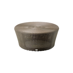Kingston Footstool | Garden stools | Cane-line