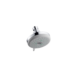 Hansgrohe Croma 100 Multi Overhead Shower DN15 | Shower taps / mixers | Hansgrohe
