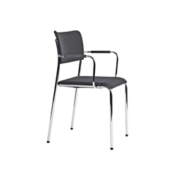 Atrio | Restaurant chairs | Dietiker