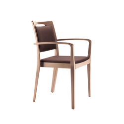 Kiva Chair | Sillas | Dietiker