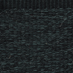 Hägga Almost Black 9537 | Tapis / Tapis design | Kasthall