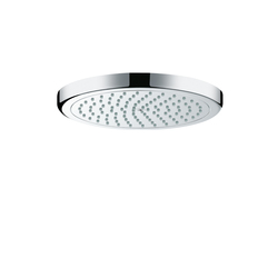 Hansgrohe Croma 220 Overhead Shower EcoSmart DN15 | Shower taps / mixers | Hansgrohe