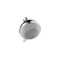 Hansgrohe Crometta 85 Variojet Overhead Shower DN15 | Shower taps / mixers | Hansgrohe