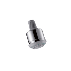 Hansgrohe Clubmaster Overhead Shower DN15 | Shower taps / mixers | Hansgrohe