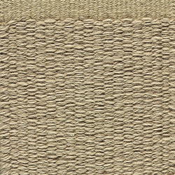Häggå Natural Beige 8008 | Rugs / Designer rugs | Kasthall