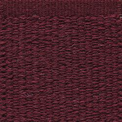 Häggå Wine Red 1001 | Rugs / Designer rugs | Kasthall