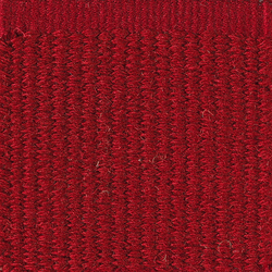 Häggå Red 1003 | Rugs / Designer rugs | Kasthall