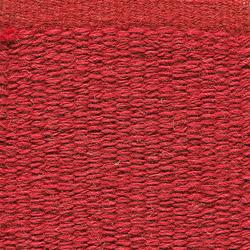 Häggå Coral Red 1004 | Rugs / Designer rugs | Kasthall