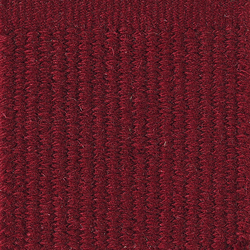 Häggå Royal Red 1009 | Rugs / Designer rugs | Kasthall