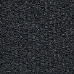 Häggå Uni | Cool Black 5009 | Formatteppiche | Kasthall