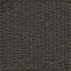 Häggå Uni | Dark Grey Brown 7001 | Formatteppiche | Kasthall