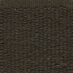Häggå Dark Chocolate 7002 | Rugs / Designer rugs | Kasthall