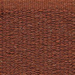 Häggå Rust 7005 | Rugs / Designer rugs | Kasthall