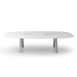 C9 Flexible conference system | Conference tables | Holzmedia