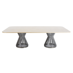 Hide HI12414 | Dining tables | Karl Andersson & Söner