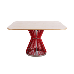 Hide HI212 | Dining tables | Karl Andersson & Söner