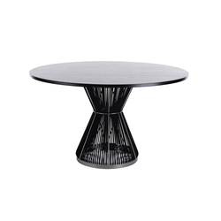 Hide HI312 | Dining tables | Karl Andersson & Söner