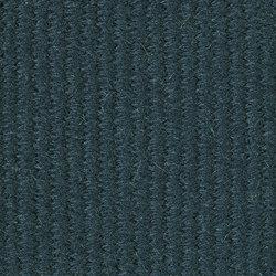 Häggå Uni | Blue Petrol 3026 | Formatteppiche / Designerteppiche | Kasthall