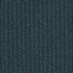 Häggå Uni | Blue Petrol 3026 | Formatteppiche | Kasthall