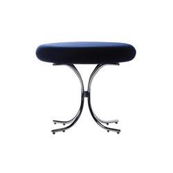 Modular Series | Chair | Poufs | Verpan