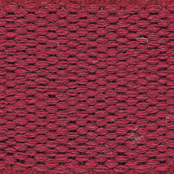 Arkad | Rose Red 6101 | Rugs | Kasthall