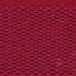 Arkad Rose Red 6101 | Formatteppiche / Designerteppiche | Kasthall