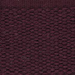 Arkad Maroon 6206 | Rugs / Designer rugs | Kasthall