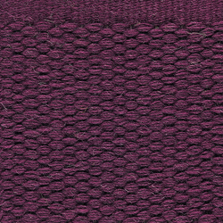 Arkad Grape Purple 6208 | Formatteppiche / Designerteppiche | Kasthall