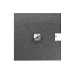 CeraBoard Aktiv | Plate drains | DALLMER