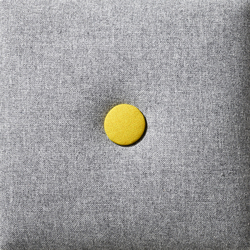 Pillow PW253 | Paneles de pared | Karl Andersson