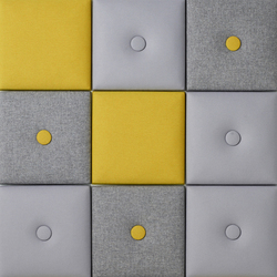 Pillow PW153 | PW253 | Wall panels | Karl Andersson