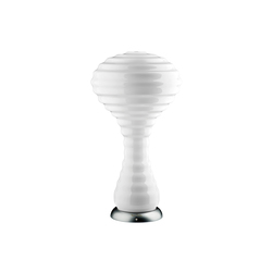 New Wave | Table lamp | General lighting | Verpan
