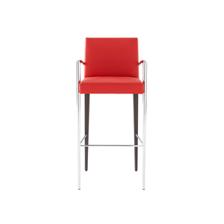 Bonnie barstool | Counter stools | Ligne Roset