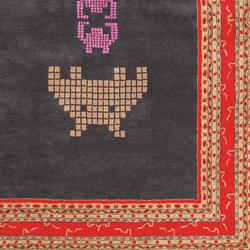 Approaching 10243 | Rugs / Designer rugs | Ruckstuhl