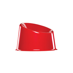 Panton Pop | Stacking Chair | Gartensessel | Verpan