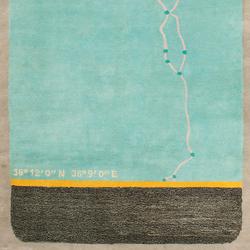 Time Scanning 30235 | Rugs / Designer rugs | Ruckstuhl
