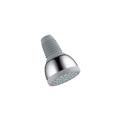Hansgrohe Croma 1jet Overhead Shower DN15 | Shower taps / mixers | Hansgrohe