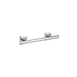 Hansgrohe PuraVida Grab Bar | Grab rails | Hansgrohe