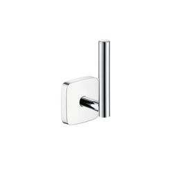 Hansgrohe PuraVida Spare Roll Holder | Paper roll holders | Hansgrohe