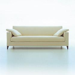 Citta | Large Settee Complete Item | Sofas | Ligne Roset