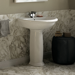 Fidia basin | Wash basins | Ceramica Flaminia