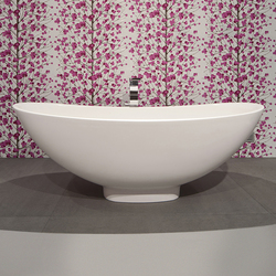 IO Bath Tub | Bathtubs Oval | Ceramica Flaminia