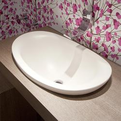 IO basin | Lavabos mueble | Ceramica Flaminia