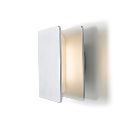 ENTRANCE LED Outdoor lamp | LED wall-mounted lights | Authentics
