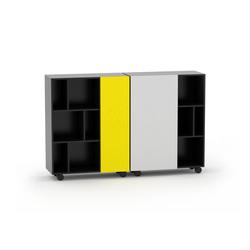 K2 Mono | Cabinets | JENSENplus