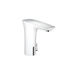 Hansgrohe PuraVida Mitigeur Lavabo électronique | Robinetterie pour lavabo | Hansgrohe