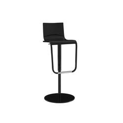 Jolie | Bar stools | Ligne Roset