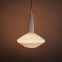 3Angle pink | General lighting | PSYKEA