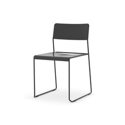K2 Chair | Visitors chairs / Side chairs | JENSENplus