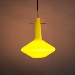 3Angle yellow | General lighting | PSYKEA